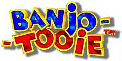 Banjo-Kazooie Land - Misc  - Downloads